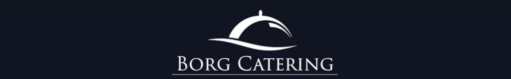 Om oss Borg Catering Logo